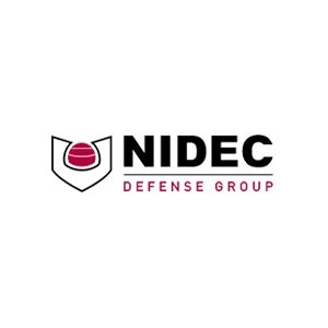NIDEC defense group