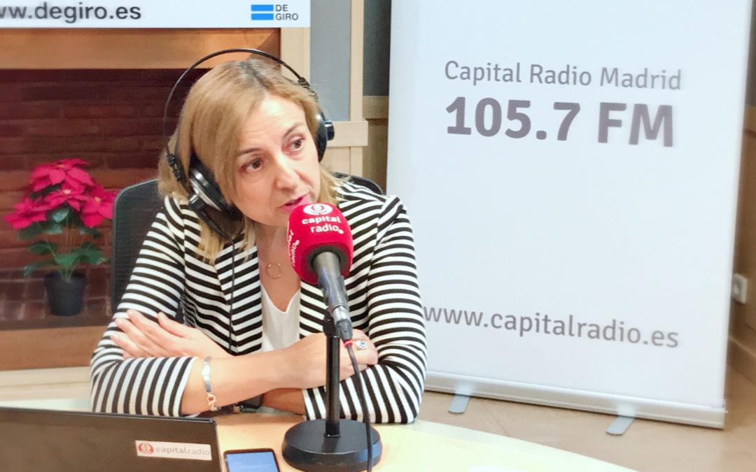 Cobrar una parte del pedido a cuenta es posible y es una garantía de calidad para el cliente – Capital Radio 16/07/2018