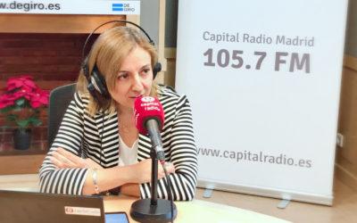 Qué hacer si no tenemos tesorería para pagar facturas o nóminas – Capital Radio 25/06/2018