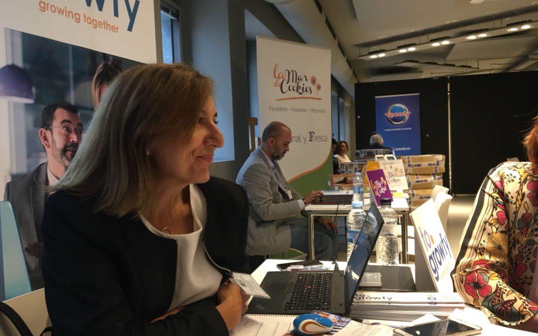Entrevista a Argelia García, CEO de ToGrowfy – Onda Vasca 13/09/2018