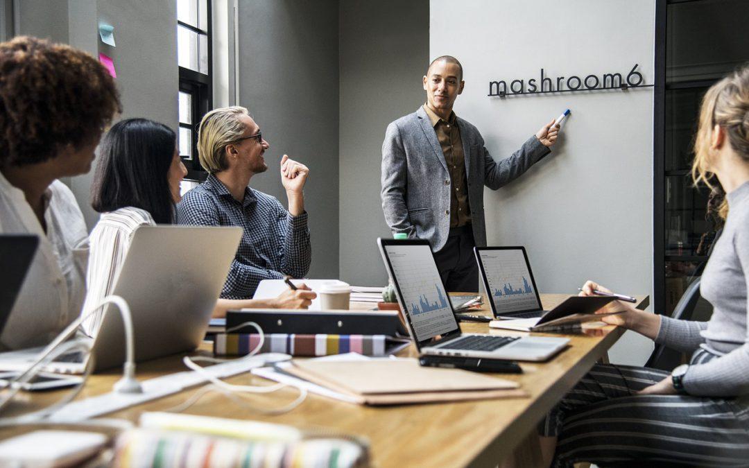 La reunión mensual de cierre: una revolución en la gestión de las empresas