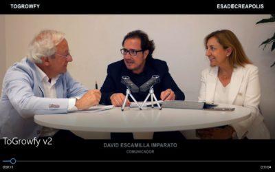 Entrevista a Argelia Garcia, CEO de ToGrowfy