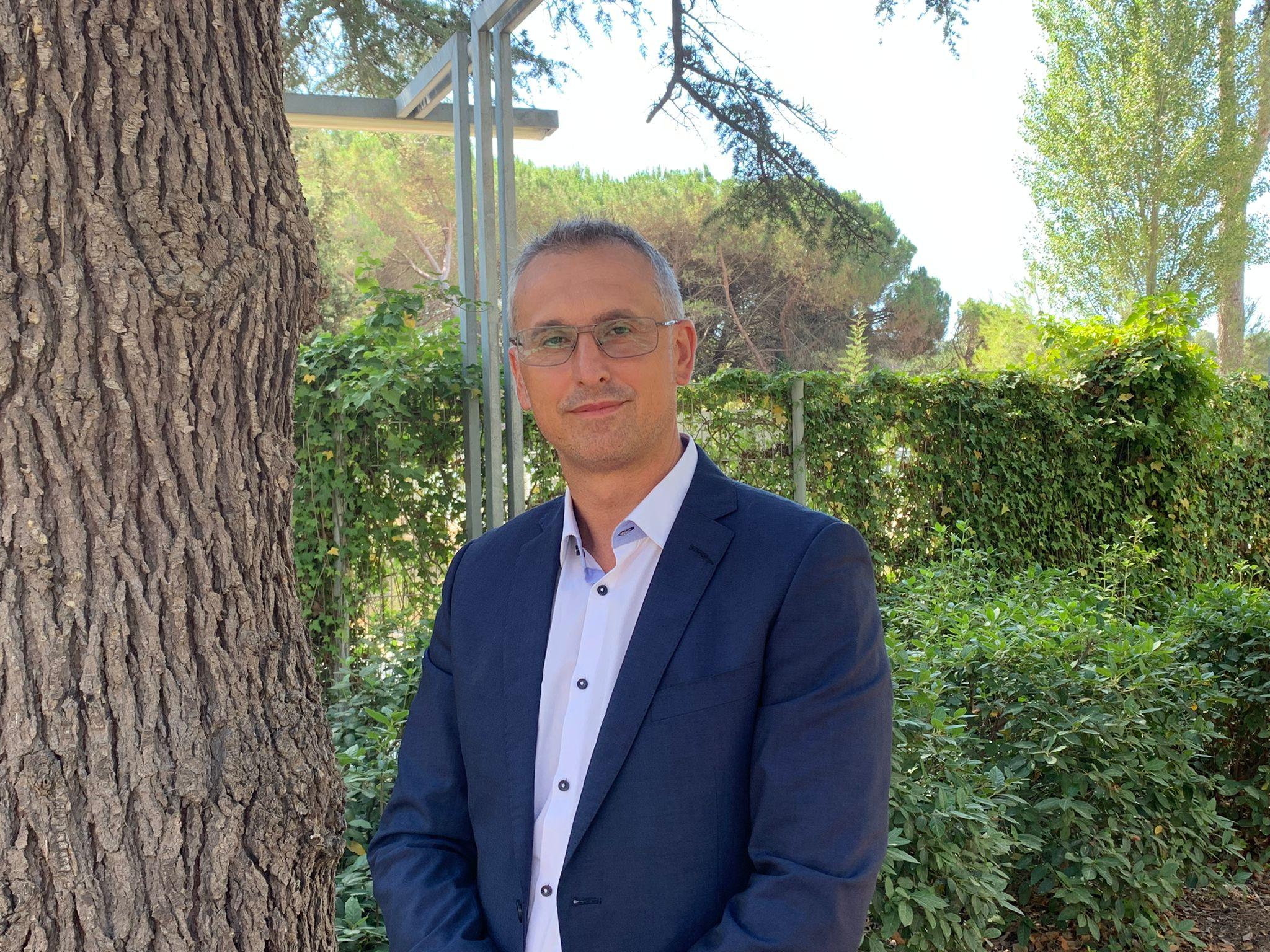 Jaume Raventós, CFO de ToGrowfy